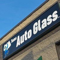 Tom Thompson Auto Glass logo