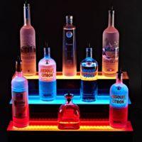 Character's Liquor Store logo