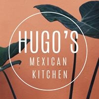 Hugo's Mexican Kitchen logo