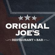 Original Joe's logo