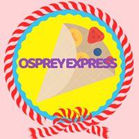 Osprey Express logo