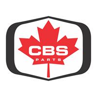 CBS Parts logo