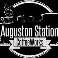 Auguston Station Coffeeworks logo