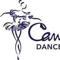 Cameron Dance Academy logo