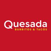 Quesada Burritos & Tacos logo