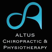 Altus Chiropractic & Physiotherapy logo