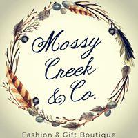 Mossy Creek & Co logo