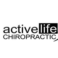 Active Life Chiropractic logo