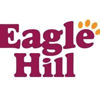 Eagle Hill Animal Hospital logo