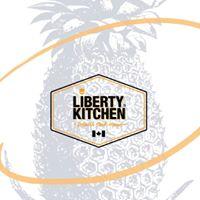 Liberty Kitchen logo