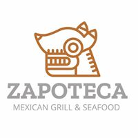 Zapoteca Mexican Grill & Seafood logo