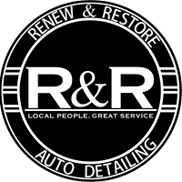 Renew & Restore Auto Detailing logo