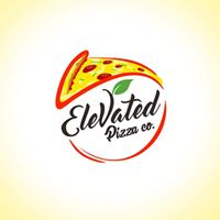 Elevated Pizza Co logo
