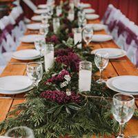 Long Table Event Rentals logo