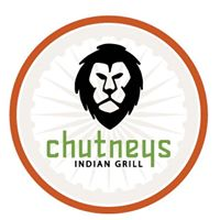 Chutneys Indian Grill logo