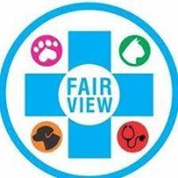 Fairview Animal Hospital logo