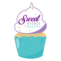 Sweet Avenue Bakery logo