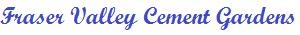 Fraser Valley Cement Gardens Ltd logo