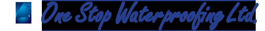 One Stop Waterproofing Ltd logo