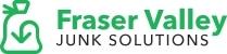 Fraser Valley Junk Solutions logo