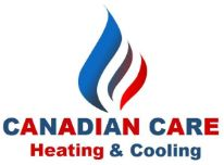 Canadian Care Heating & Cooling Ltd logo