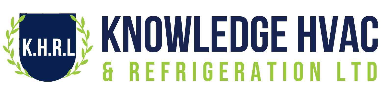 Knowledge HVAC & Refrigeration logo