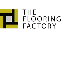 The Flooring Factory logo