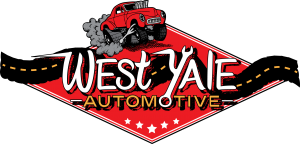 West Yale Auto & Conversion Centre logo