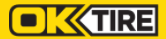 OK Tire & Auto Service logo
