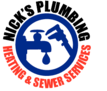 Nick's Plumbing logo
