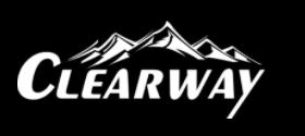 Clearway Car & Truck Rentals logo