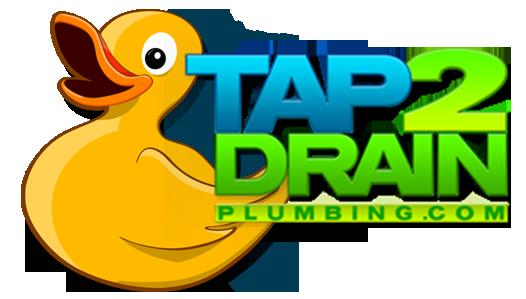 Tap 2 Drain Plumbing Service logo