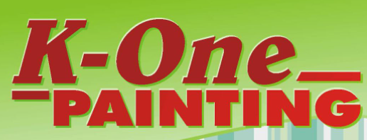 K-One Painting logo