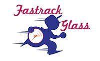 Fastrack Glass logo