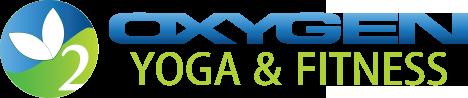 Oxygen Yoga and Fitness Walnut Grove logo