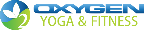 Oxygen Yoga & Fitness Willoughby logo