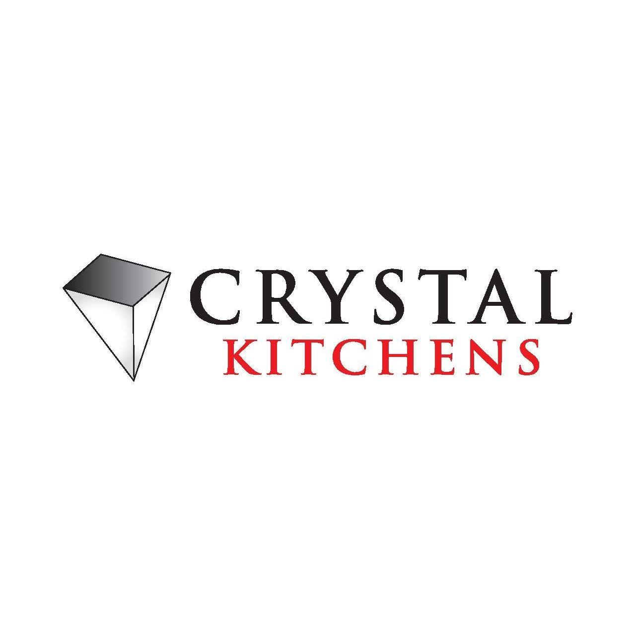 Crystal Kitchens logo