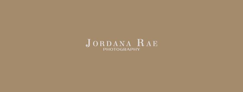 Jordana Rae Photography logo