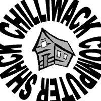 The Chilliwack Computer Shack logo