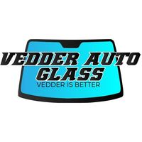 Vedder Auto Glass logo