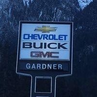Gardner Chevrolet Buick GMC Ltd. logo