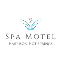 Harrison Spa Motel logo