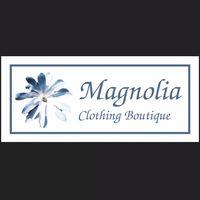 Magnolia Clothing Boutique logo