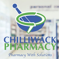 Chilliwack Pharmacy logo