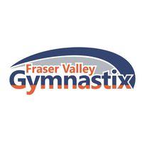 Fraser Valley Gymnastix logo