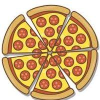 Danny's Pizza & Pasta logo