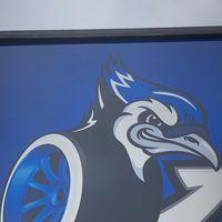 Blue Jay Auto Sales logo