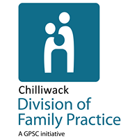 Chilliwack Division of Family Practice logo