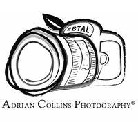 Adrian Collins Photography logo