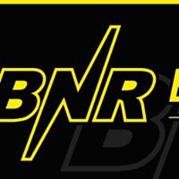 BNR Electric ltd logo